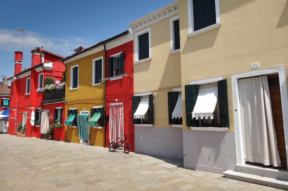 Burano by Hatuey Photographies